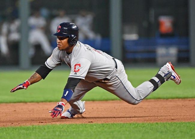 Kansas City Royals vs. Cleveland Indians - 7/3/18 MLB Pick, Odds, and Prediction