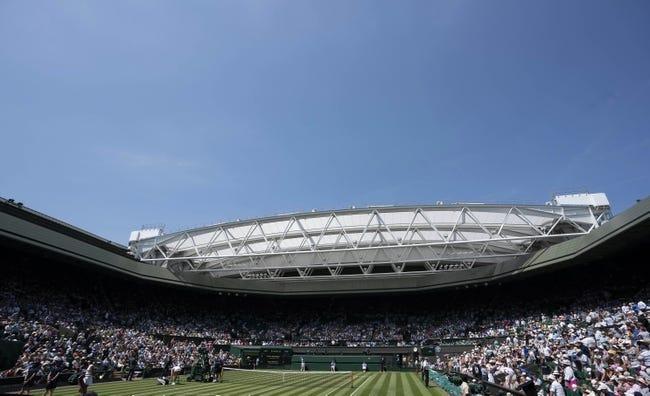 Rafael Nadal vs. Alex de Minaur 2018 Wimbledon Tennis Pick, Preview, Odds, Prediction