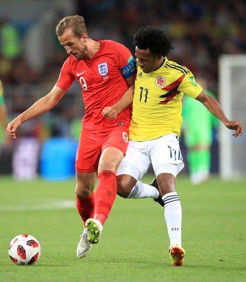 Croatia vs. England - 7/11/18 World Cup Soccer Pick, Odds, and Prediction
