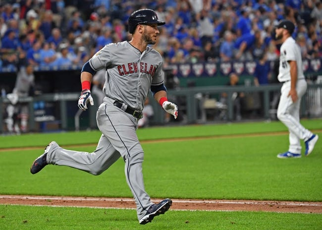 Kansas City Royals vs. Cleveland Indians - 7/4/18 MLB Pick, Odds, and Prediction