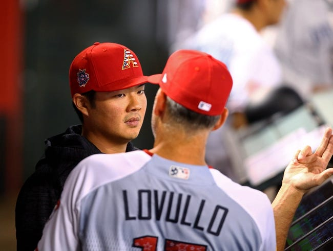 Arizona Diamondbacks vs. St. Louis Cardinals - 7/4/18 MLB Pick, Odds, and Prediction
