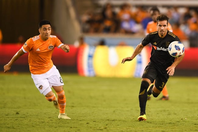Houston Dynamo vs Minnesota United - 7/7/18 MLS Soccer Pick, Odds, and Prediction