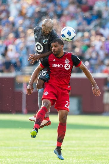 Sporting Kansas City vs Toronto FC- 7/7/18 MLS Soccer Pick, Odds, and Prediction
