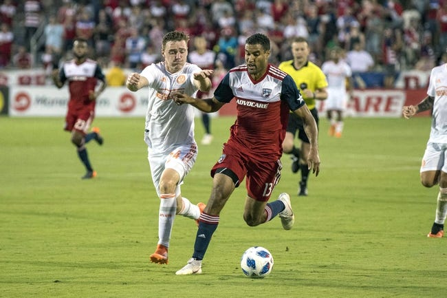 Real Salt Lake vs. FC Dallas - 7/7/18 MLS Soccer Pick, Odds, and Prediction
