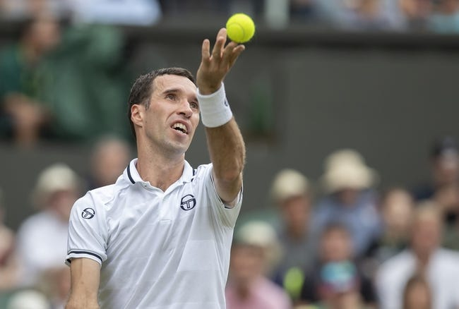Márton Fucsovics vs Mikhail Kukushkin 2018 Vienna Open Tennis Pick, Preview, Odds, Prediction