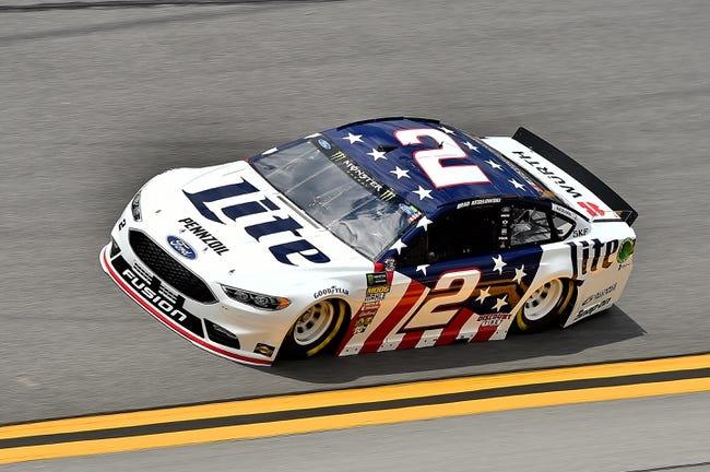 Quaker State 400: NASCAR Preview, Odds, Pick, Predictions, Dark Horses - 7/14/18