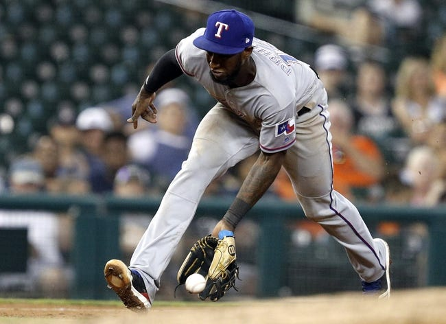 Detroit Tigers vs. Texas Rangers - 7/6/18 MLB Pick, Odds, and Prediction