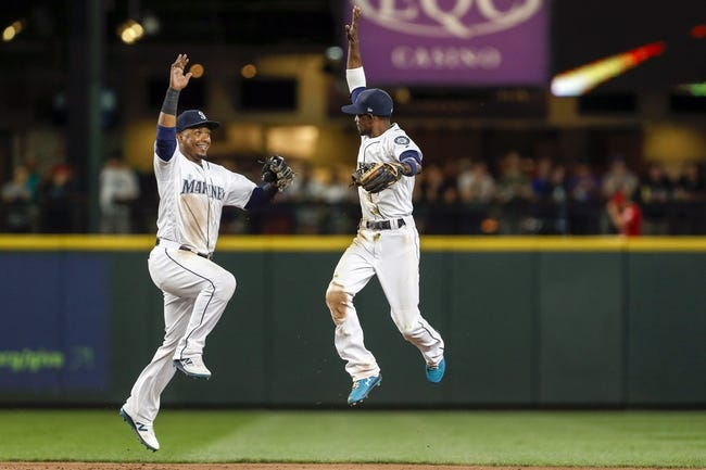 Los Angeles Angels vs. Seattle Mariners - 7/10/18 MLB Pick, Odds, and Prediction