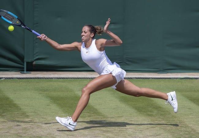 Tennis | Madison Keys vs Elina Svitolina