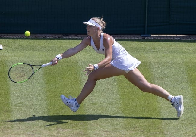 Ashleigh Barty vs Kiki Bertens 2018 Rogers Cup Tennis Pick, Preview, Odds, Prediction