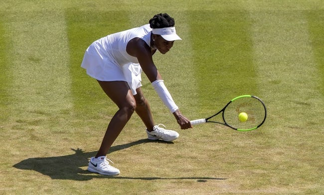 Tennis | Mihaela Buzărnescu vs Venus Williams