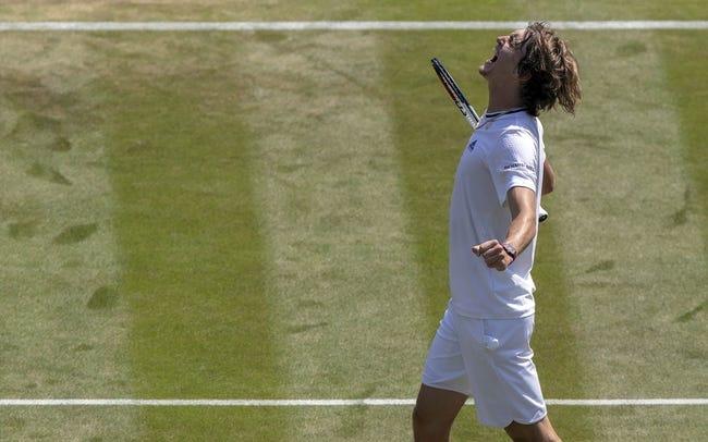 Tennis | Daniil Medvedev vs Alexander Zverev