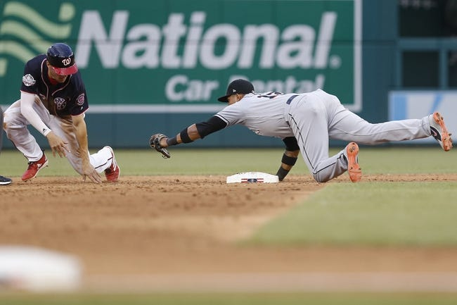 Washington Nationals vs. Miami Marlins - 7/7/18 MLB Pick, Odds, and Prediction