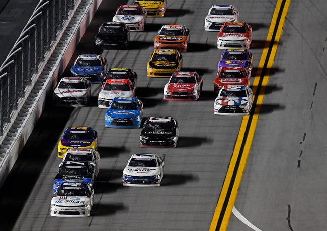 Consumers Energy 400: NASCAR Preview, Odds, Pick, Predictions, Dark Horses - 8/12/18