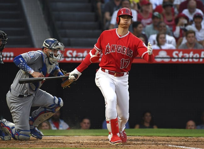 Los Angeles Angels vs. Los Angeles Dodgers - 7/7/18 MLB Pick, Odds, and Prediction
