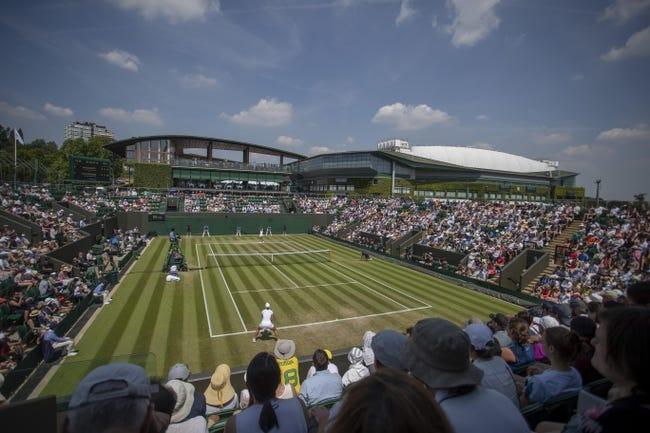 Tennis | Aliaksandra Sasnovich vs. Jelena Ostapenko