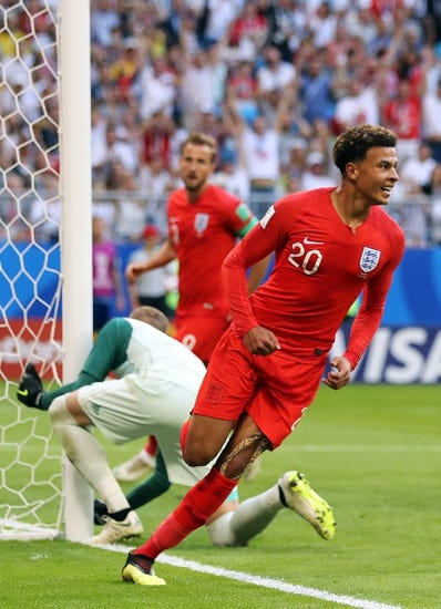 England vs Belgium - 7/14/18 World Cup Soccer Pick, Odds, and Prediction