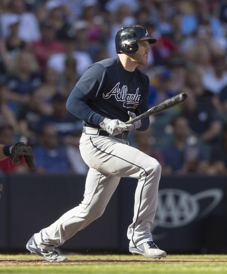 Milwaukee Brewers vs. Atlanta Braves - 7/8/18 MLB Pick, Odds, and Prediction