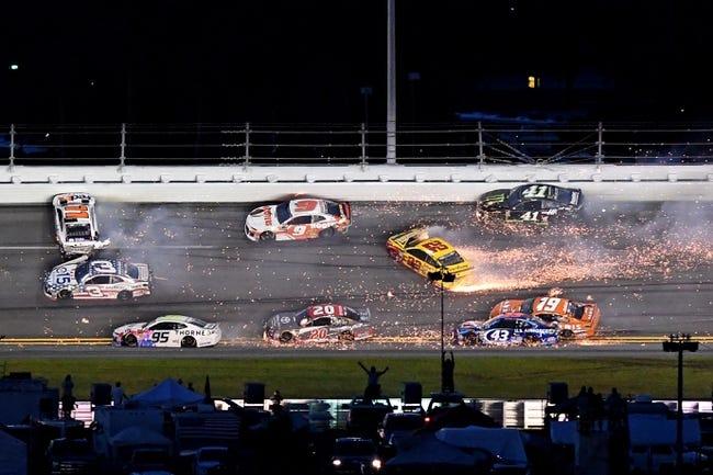 Go Bowling at The Glen: NASCAR Preview, Odds, Pick, Predictions, Dark Horses - 8/5/18