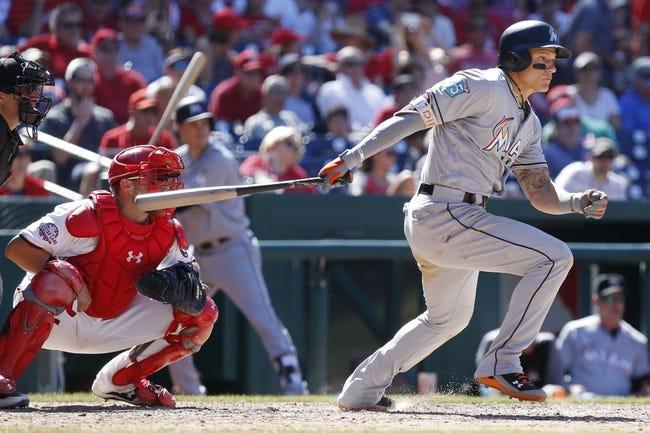 MLB | Washington Nationals (49-51) at Miami Marlins (44-59)