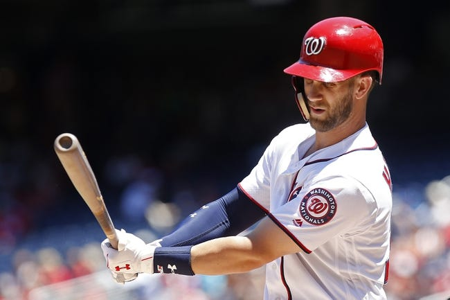 MLB | 2018 Home Run Derby Odds