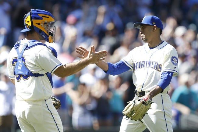 MLB | Seattle Mariners (58-35) at Colorado Rockies (48-45)