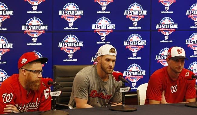 MLB | American League vs. National League