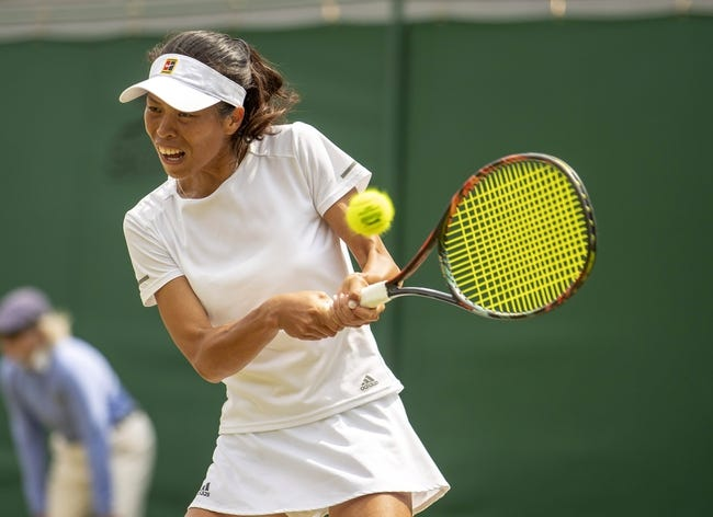 Ajla Tomljanovic vs. Su-Wei Hsieh 2018 Korea Open Tennis Pick, Preview, Odds, Prediction