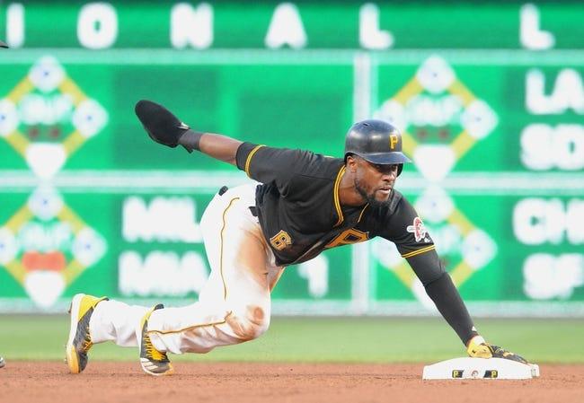 Pittsburgh Pirates vs. Washington Nationals - 7/10/18 MLB Pick, Odds, and Prediction