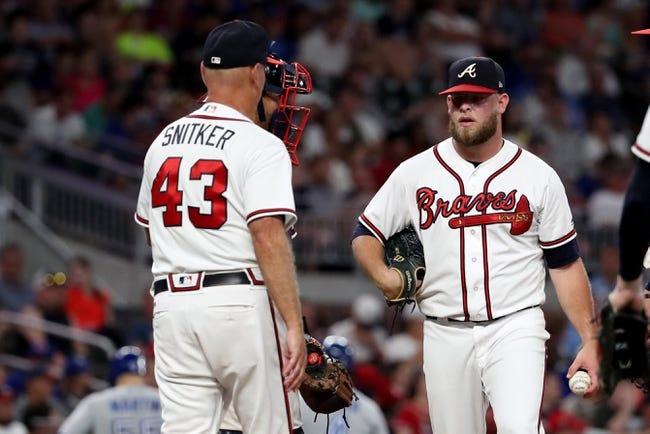 Atlanta Braves vs. Toronto Blue Jays - 7/11/18 MLB Pick, Odds, and Prediction