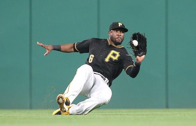 Pittsburgh Pirates vs. Washington Nationals - 7/11/18 MLB Pick, Odds, and Prediction