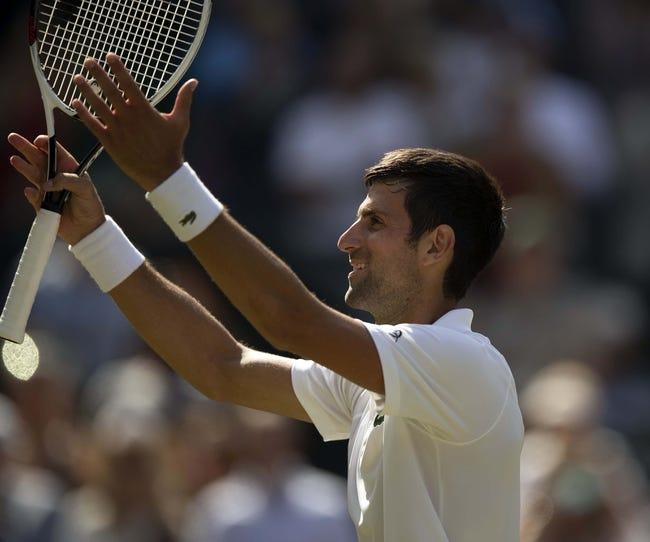 Rafael Nadal vs Novak Djokovic 2018 Wimbledon Tennis Pick, Preview, Odds, Prediction