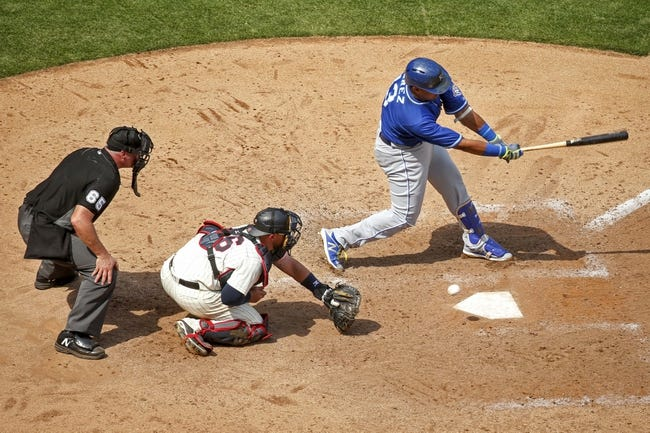Kansas City Royals vs. Minnesota Twins - 7/20/18 MLB Pick, Odds, and Prediction