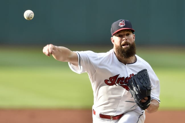 Cleveland Indians vs. Pittsburgh Pirates - 7/23/18 MLB Pick, Odds, and Prediction