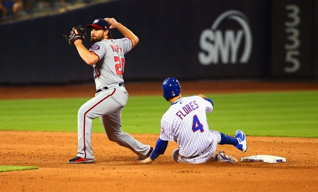 New York Mets vs. Washington Nationals - 7/14/18 MLB Pick, Odds, and Prediction