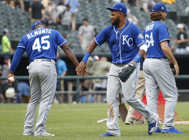 Chicago White Sox vs. Kansas City Royals - 7/15/18 MLB Pick, Odds, and Prediction