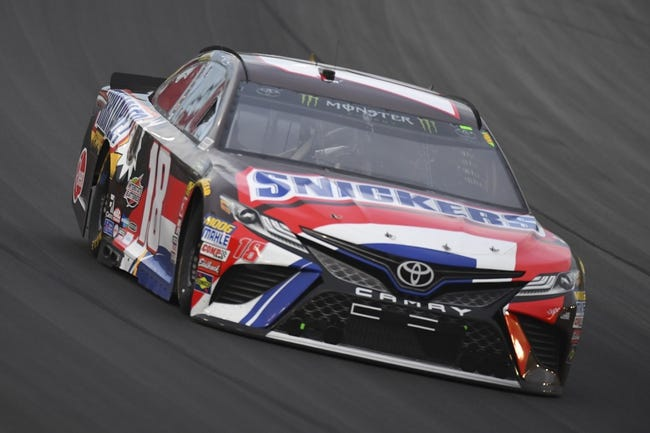 Foxwoods Resort Casino 301: NASCAR Preview, Odds, Pick, Predictions, Dark Horses - 7/22/18