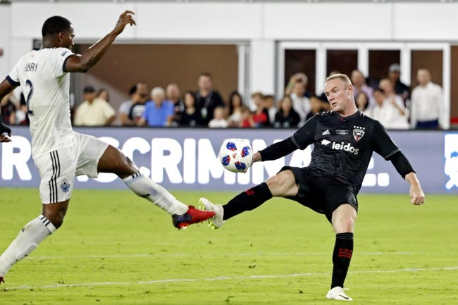 Atlanta United vs DC United - 7/21/18 MLS Soccer Pick, Odds, and Prediction