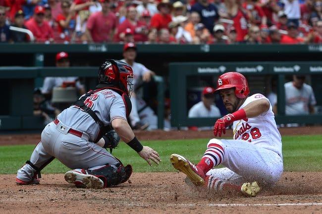 Cincinnati Reds vs. St. Louis Cardinals - 7/24/18 MLB Pick, Odds, and Prediction