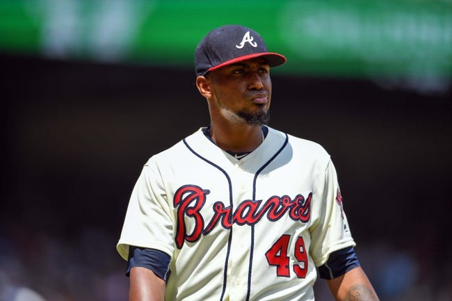 Miami Marlins vs. Atlanta Braves - 7/24/18 MLB Pick, Odds, and Prediction