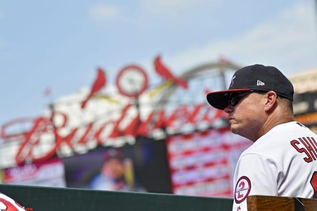 Cincinnati Reds vs. St. Louis Cardinals - 7/23/18 MLB Pick, Odds, and Prediction