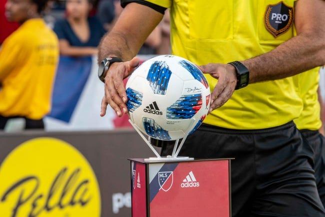 Soccer | Perth Glory vs. Chelsea