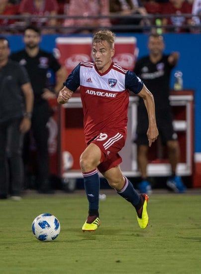 Houston Dynamo vs FC Dallas - 7/21/18 MLS Soccer Pick, Odds, and Prediction