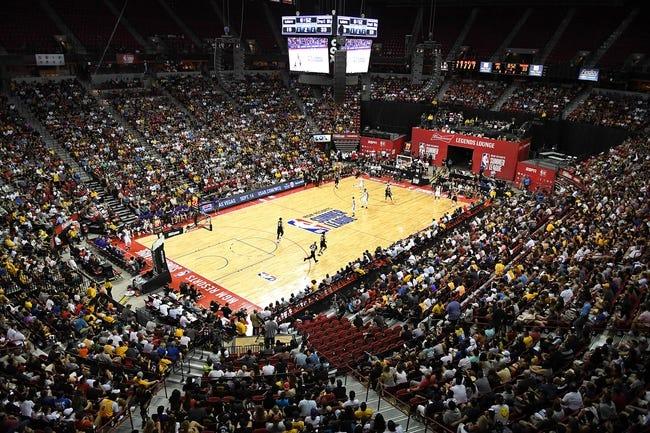 Las Vegas Aces vs. Phoenix Mercury - 8/1/18 WNBA Pick, Odds, and Prediction