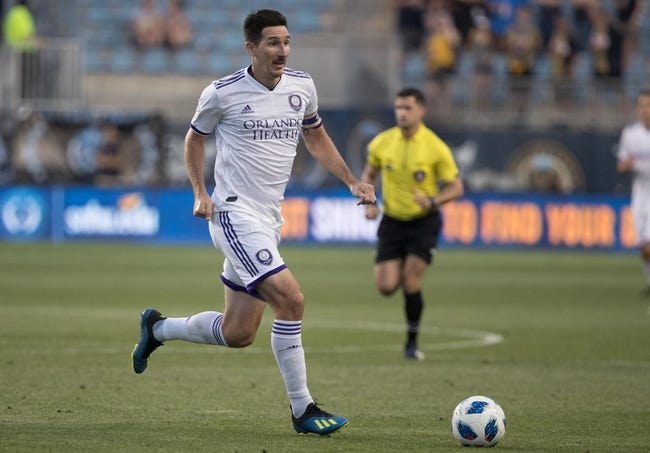 Columbus Crew vs. Orlando City - 7/21/18 MLS Soccer Pick, Odds, and Prediction