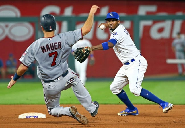 MLB | Minnesota Twins (44-50) at Kansas City Royals (27-68)