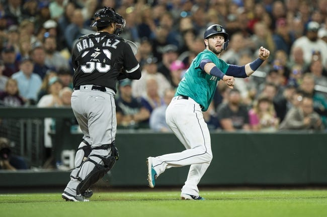 Seattle Mariners vs. Chicago White Sox - 7/21/18 MLB Pick, Odds, and Prediction
