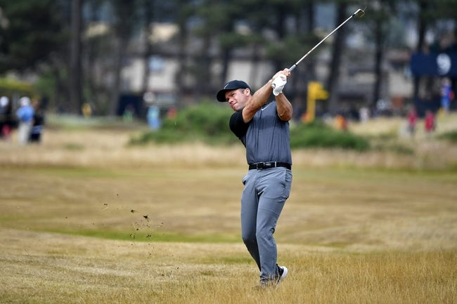 European Open: European Tour Golf Pick, Odds, Preview, Predictions, Dark Horses - 7/26/18