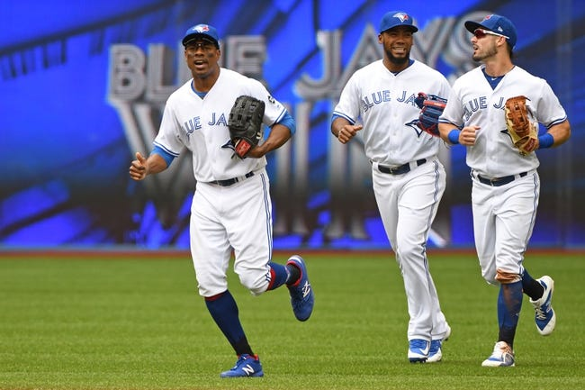 MLB | Baltimore Orioles (28-71) at Toronto Blue Jays (45-52)