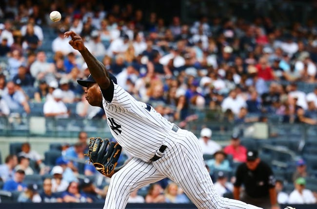 New York Yankees vs. New York Mets - 8/13/18 MLB Pick, Odds, and Prediction